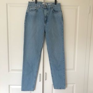 Size 32 American Apparel Jeans
